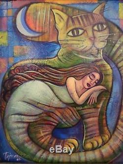 Artist Armando Tejuca Latin American Art Cuban Art Arte Cubano Cuba