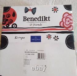 Benedikt Automobile 14-8368-9328 Villeroy & Boch
