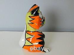 Lorna Bailey 2ème Prototype Kipper Le Chat De Mars 2003