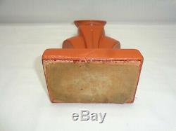 Vtg Mid-century Chat Art Déco Danois Moderne Eames Era Hubley Style Années 1950 Années 60